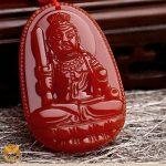 Phật bản mệnh Bất Động Minh Vương- Tuổi Dậu