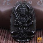 Hư Không Tạng Bồ Tát – Phật Bản Mệnh Tuổi Sửu, Dần