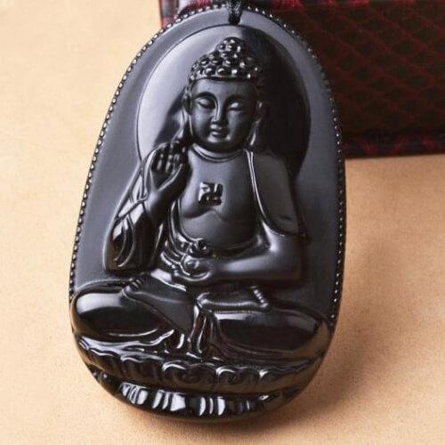 Phật bản mệnh A Di Đà - tuổi Tuất, Hợi