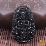 Mặt Phật hộ mệnh Thiên Thủ Thiên Nhãn – Tuổi Tý