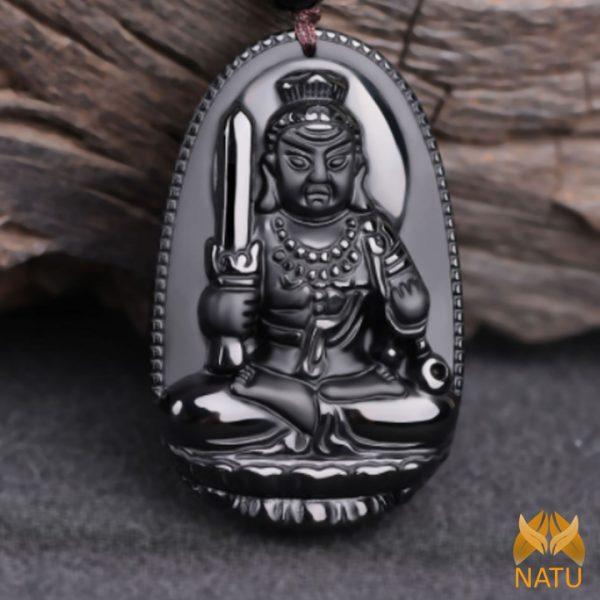 Phật bản mệnh Bất Động Minh Vương – tuổi Dậu