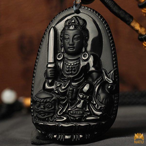 Phật bản mệnh tuổi Mão – Phật Văn Thù Bồ Tát